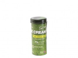 Bushcraft 30g Camo Cream - black / green [Bushcraft]