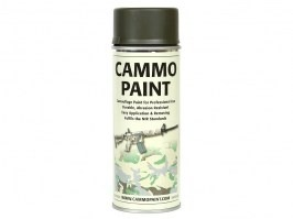 Cammo paint - Olive green [Glomex]