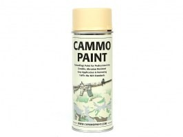 Cammo paint - TAN (Sand) [Glomex]