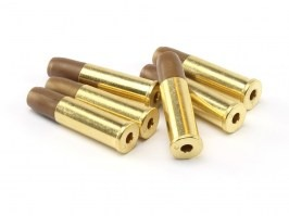 Shells for WG Chiappa Rhino 50DS CO2 revolver - 6 pcs [WG]