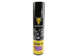 SILKAL 93 Silicon oil (300ml) [Coyote]