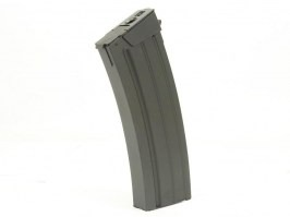 430 rounds hi-cap magazine for CYMA Galil CM.043B
