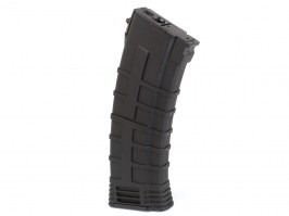 500 round High capacity magazine for AK series -black [CYMA]