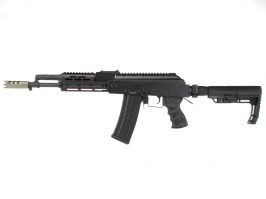 AK-105 Tactical Keymod (CM.076E) - full metal