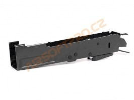 Metal body for AK47 with solid stock [CYMA]