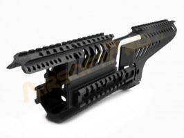 SIR Rail System foregrip for AK47 [JG]