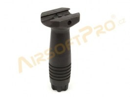 Vertical Fore Grip - black [CYMA]