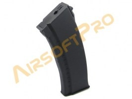 150 rounds magazine for AK- black [CYMA]