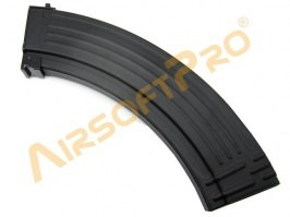 800 rounds hi-cap magazine for AK series [CYMA]