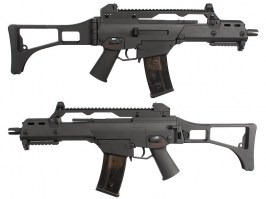 Airsoft rifle CM011 replica [CYMA]