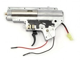 Complete gearbox V2 for MP5 - back wiring [CYMA]