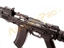 AK KTR , full metal (steel body) (CM.040J) [CYMA]