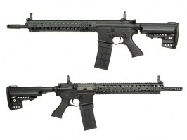 Airsoft rifle M4 13,5