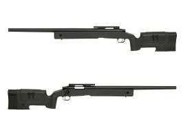Airsoft sniper rifle M40A3 (CM.700) - black [CYMA]