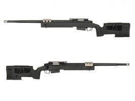 Airsoft sniper rifle M40A5 (CM.700A) - black [CYMA]