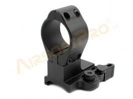 Instant Unloaded Small Scope Mount (30mm) [CYMA]