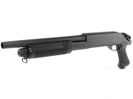 M870 shotgun, no stock, short (CM.351) [CYMA]
