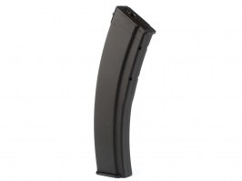 RPK style 200 rounds magazine for AK (C91) [CYMA]