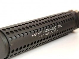 Knights KAC Type 170mm QD Silencer [CYMA]
