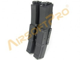 MP5 Mag clamp [JG]