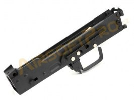 Steel body for AK-74 folding stock [DBoys]