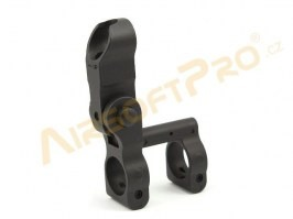 Front folding sight for M4/M16