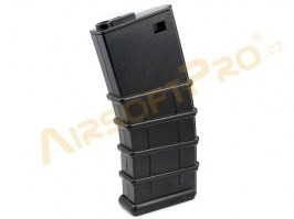 Thermold 50 rounds low cap magazine for M4,M16