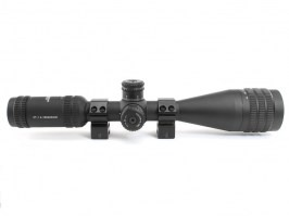 Rifle scope VT-1 4-16x42 AOAI 1/2 Mil-Dot [Discovery]