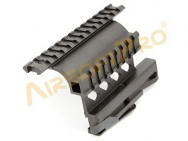 Dual side mount rail for AK and SVD [A.C.M.]