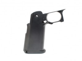 Competition Grip For TM Hi-capa, Black [Dynamic Precision]