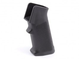 Complete pistol grip for M4/M16 - black [E&C]