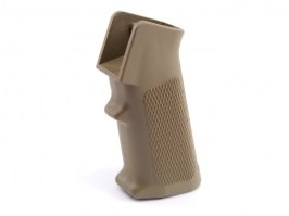 Complete pistol grip for M4/M16 - TAN [E&C]