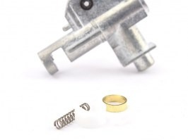 Full metal HopUp chamber set for M4/M16 [E&C]