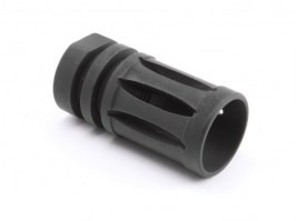 M4 CQB type flash hider [E&C]