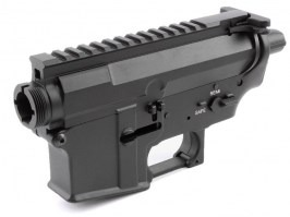 M4 VLTOR type metal receiver [E&C]