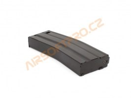 Mid-Cap 160 rounds magazine for M4 - Black [E&C]