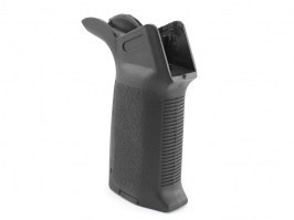 Magpul style grip for M4 series - black [E&C]