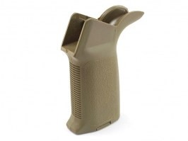 Magpul style grip for M4 series - TAN [E&C]
