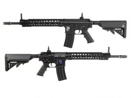 Airsoft rifle SR16-E3 URX3 12,5