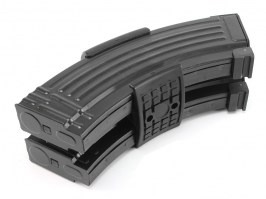 AK Magazine Coupler - black [Element]