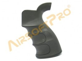 Ergonomic hand grip for M4/M16 - olive [Element]