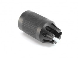 Flash hider PWS Diablo (14-) [Element]