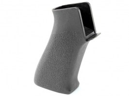 HK416 style grip for electric guns - black [Element]