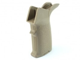 MAID style M4 grip for electric guns - DE [Element]