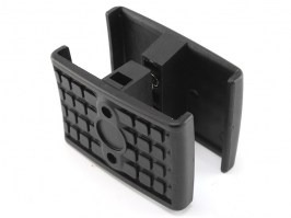 MP5 Magazine Coupler - black [Element]