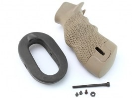 SNIPER hand grip for M4 series - DE [Element]