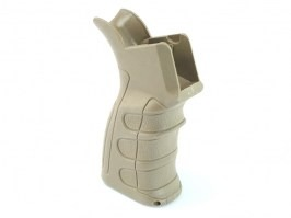 Ergonomic grip type G16 for AEG M4/M16 - DE [Element]