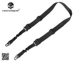2-point bungee rifle sling [EmersonGear]