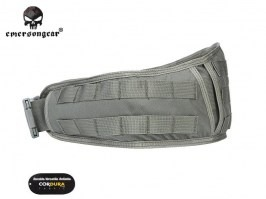Padded Molle Waist Battle Belt - FG [EmersonGear]