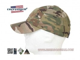 Blue Label Baseball Cap - Multicam [EmersonGear]